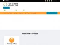 fullcirclevets.com