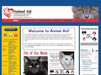animalaidpdx.org Thumbnail