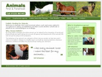 holisticanimalhealing.co.uk