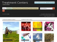 treatmentcenters.net Thumbnail