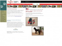 Dogleggs.com - DogLeggs Therapeutic & Rehabilitative Products