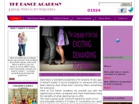 Thedanceacademy.info
