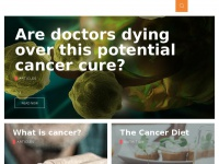 Cancertutor.com - Alternative Cancer Treatments (Don't Underestimate Mother Nature)