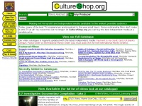 cultureshop.org Thumbnail