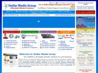 stellarmediagroup.com