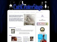 catscenterstage.com