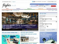 Airline passenger news and views - flights.co.uk