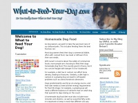 what-to-feed-your-dog.com