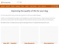 thedogdaily.com
