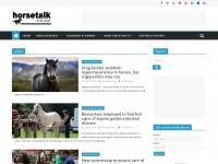 horsetalk.co.nz Thumbnail