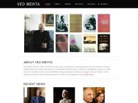 vedmehta.com