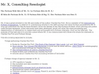 resologist.net