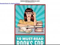 memorablequotations.com