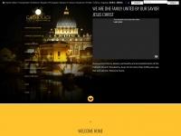 catholicscomehome.org Thumbnail