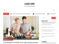 laurahird.com