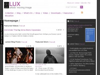 lux.org.uk
