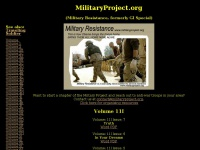 Militaryproject.org