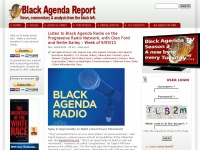 Black Agenda Report  | News, information and analysis from the black left.