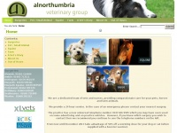 alnorthumbriavets.co.uk