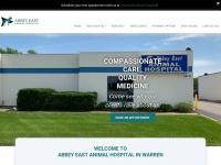 Abbeyeastanimalhospital.com