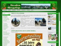 Baerenstein.org
