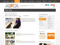 aspcabehavior.org