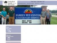turkeyfootfamilypetcenter.com