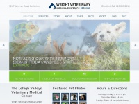 Wright Veterinary Medical Center « Lehigh Valley, PA