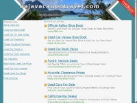 bajavacationtravel.com