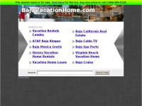 bajavacationhome.com