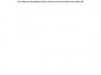 balderston.org Thumbnail