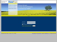 donorpages.com