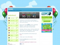 balloonrace.com