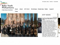 Baltic-youth-philharmonic.org