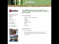 bamboo.co.nz Thumbnail