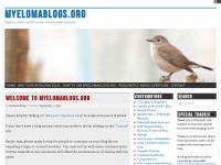 myelomablogs.org