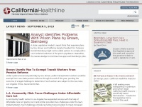 californiahealthline.org