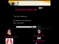 pathology-india.com