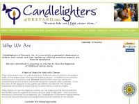 candlelightersofbrevard.org Thumbnail