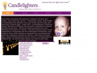 candlelighterswpa.org Thumbnail