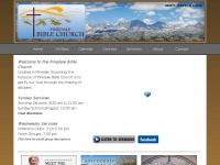 pinedalebiblechurch.com