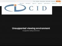 cid.edu Thumbnail