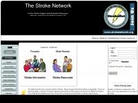 strokenetwork.org Thumbnail
