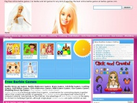 barbie--games.com