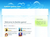 barbie-game.com