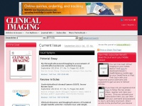 clinicalimaging.org