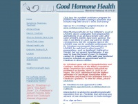 goodhormonehealth.com