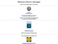 barronmind.com