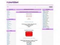 mycountdown.org Thumbnail