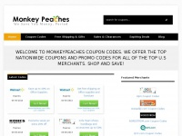 monkeypeaches.com